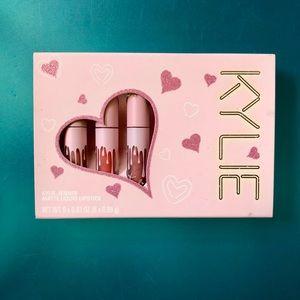 Kylie Cosmetics Birthday Matte Liquid Lipstick 💋